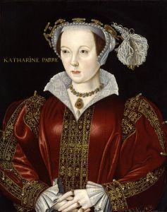 Catherine Parr (1512-1548)