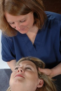 Cranial Osteopathy