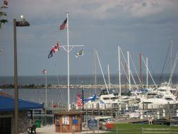 Harrisville Harbor