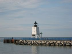 Light at Charlevoix
