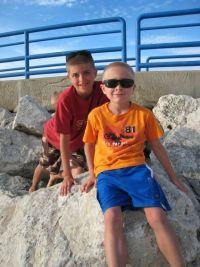 Jacob and Josiah