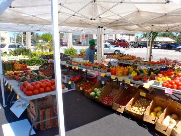 Brevard County, FL Farmers Markets | Things to Do in ...