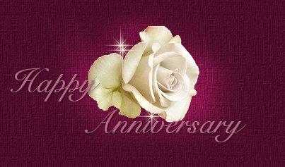 Happy Anniversary Michael And Paulin