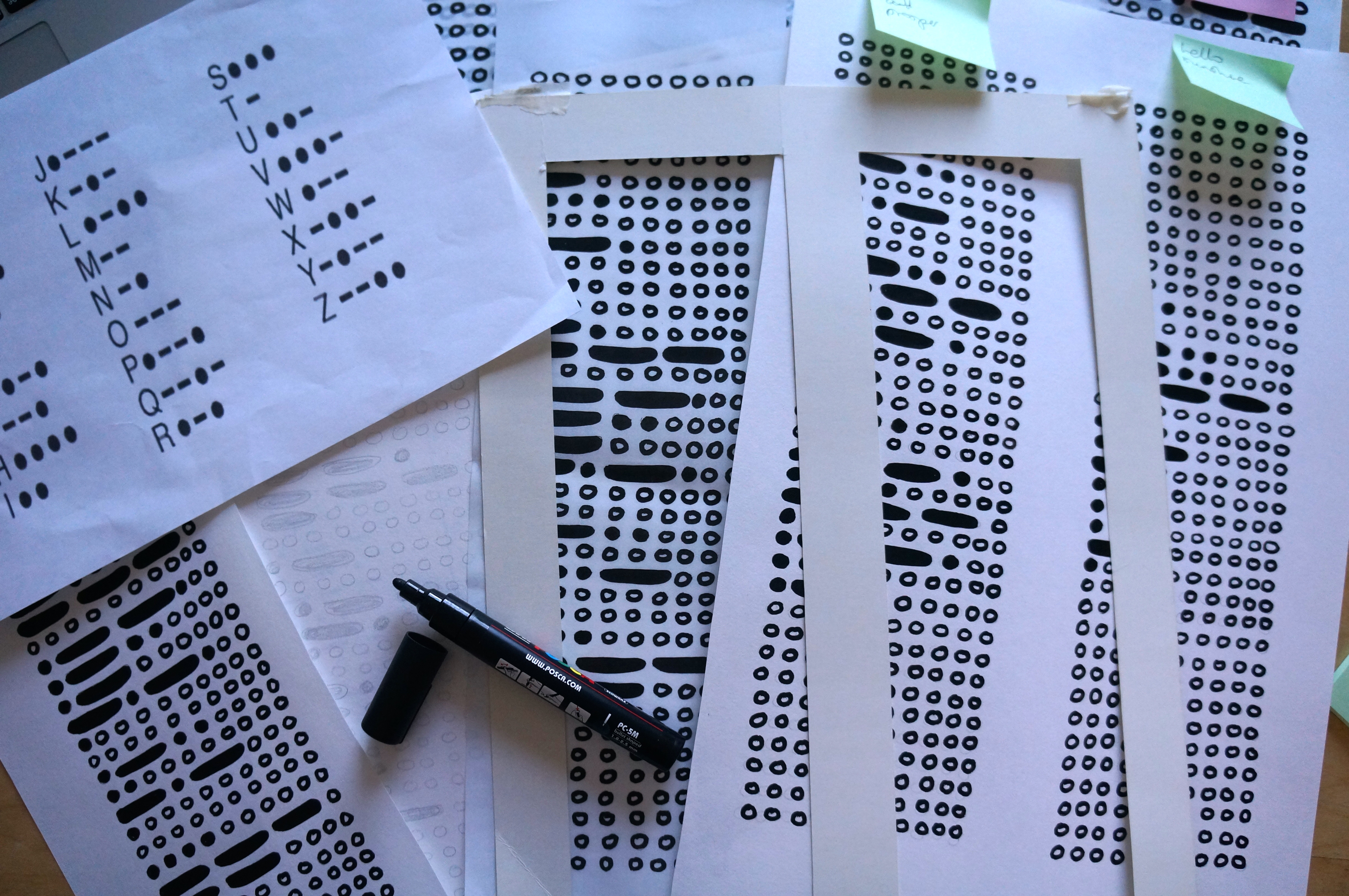What S Your Message Morse Code Collection