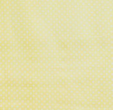 coton-jaune-a-pois