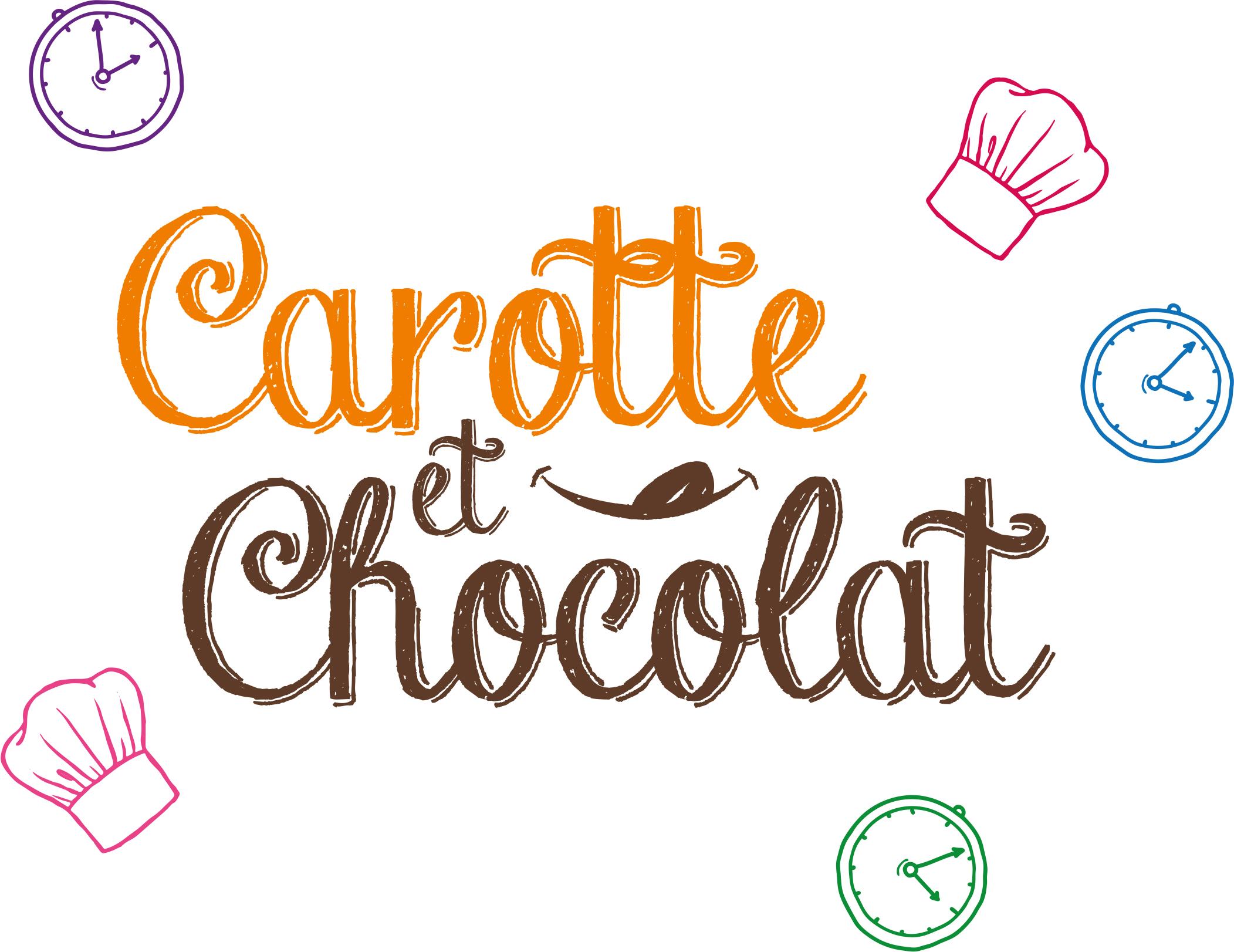 Magazine culinaire pour les enfants – Carotte et Chocolat