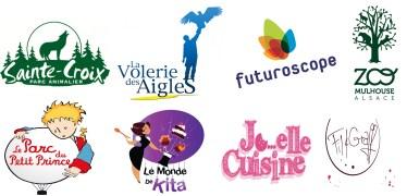 Les partenaires du magazine culinaire pour enfants Carotte et Chocolat
