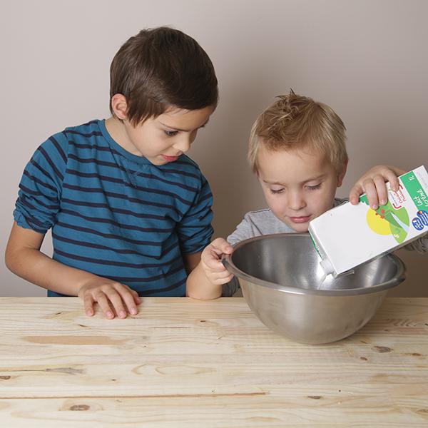 magazine de cuisine et recette pour enfants