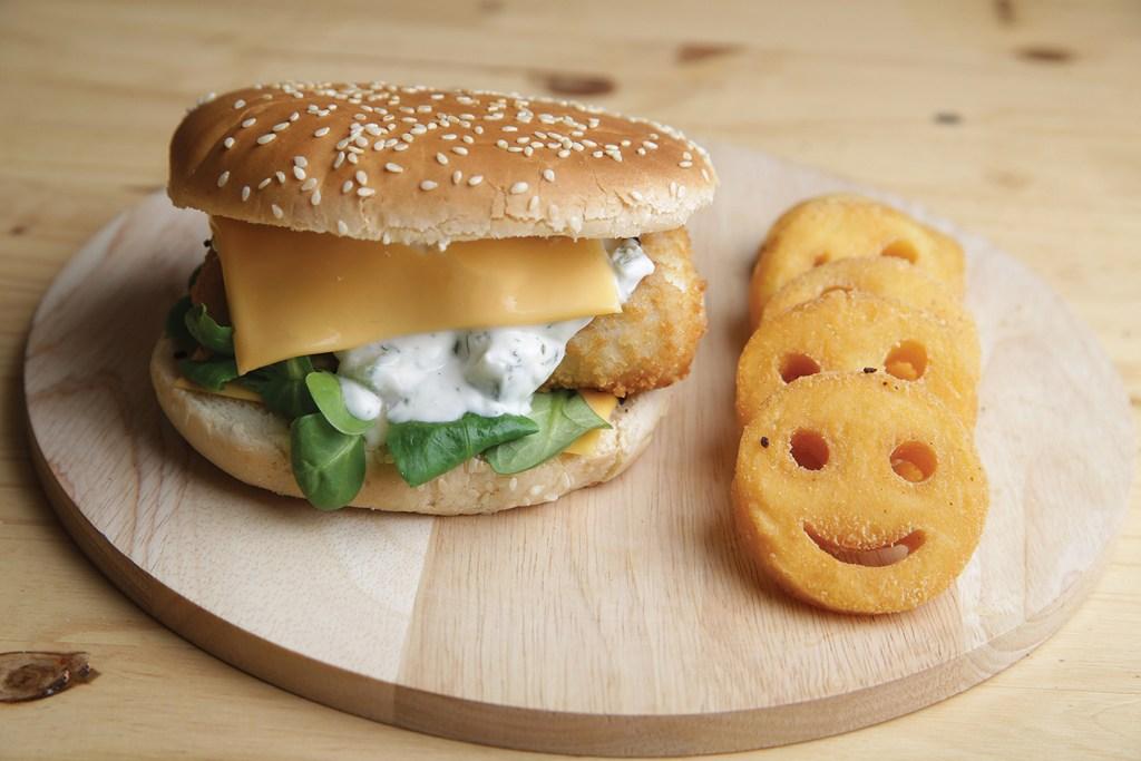 Les hamburgers sont-ils mauvais pour la santé