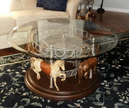 carousel workshop