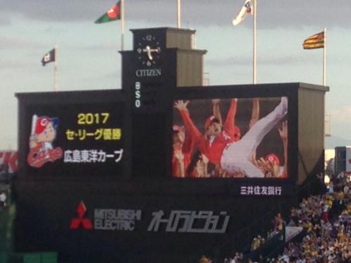 広島カープの37年ぶりリーグ連覇の裏に『黒田氏の遺産』