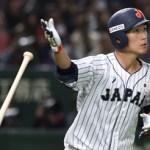 侍ジャパンで打率6割、西川龍馬にカープ首脳陣が浴びせる期待と注文