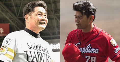 世代交代ホークス、円熟カープ/日本シリーズはベンチワークに注目!