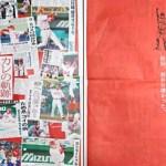 黒田氏が「自費」で出した新井への『労い広告』にカープファン感動!