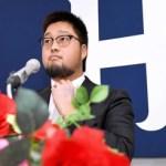 中崎、チーム日本人投手最高年俸!8年連続アップで1億6000万円