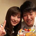 大瀬良、タレント・浅田真由と結婚!サプライズイベントでプロポーズ