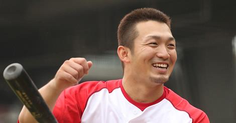 鈴木誠也、かっこいいと思うユニホームは?の問いに「…巨人です」