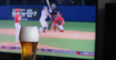 プロ野球中継サービスの事情/DAZNがカープとヤクルト喪失のワケ