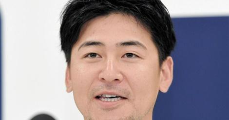 會澤翼が、カープ『残留』を表明!今季取得した国内FA権は行使せず