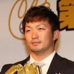 誠也、2年ぶり3度目のゴールデン・グラブ賞「見えないミス減らす」