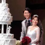 【初の試み】大瀬良の結婚披露宴、地元局がお正月に特集番組で放送!