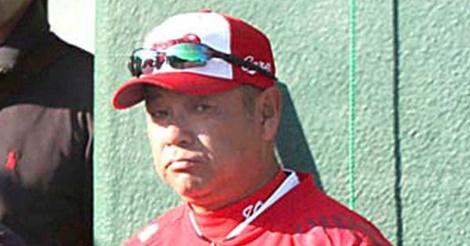 山田コーチ、星野監督が就任直後に指導した『地獄』の浜松キャンプ!