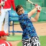 孝行息子・誠也、『母の日』に誓い「恩返しは野球で頑張っている姿」