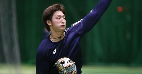 床田がポストKJへ名乗りを上げる!目標は2桁勝利&規定投球回到達