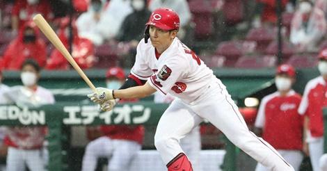 コロナ禍により、大量16選手の入れ替え…松山、西川ら5選手を抹消