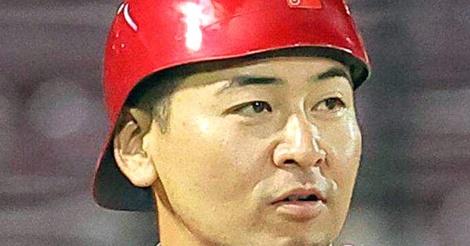會澤翼は3軍調整、ケガ詳細は公表せず「左脚のコンディション不良」