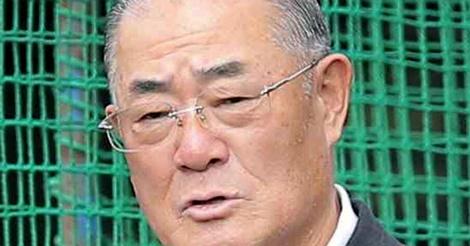 張本氏、リーグ最下位のカープを「今シーズンは、すべて運の悪い年」