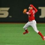 頼む、菊池涼介の動きを観てほしい…3時間越える野球を楽しめる理由