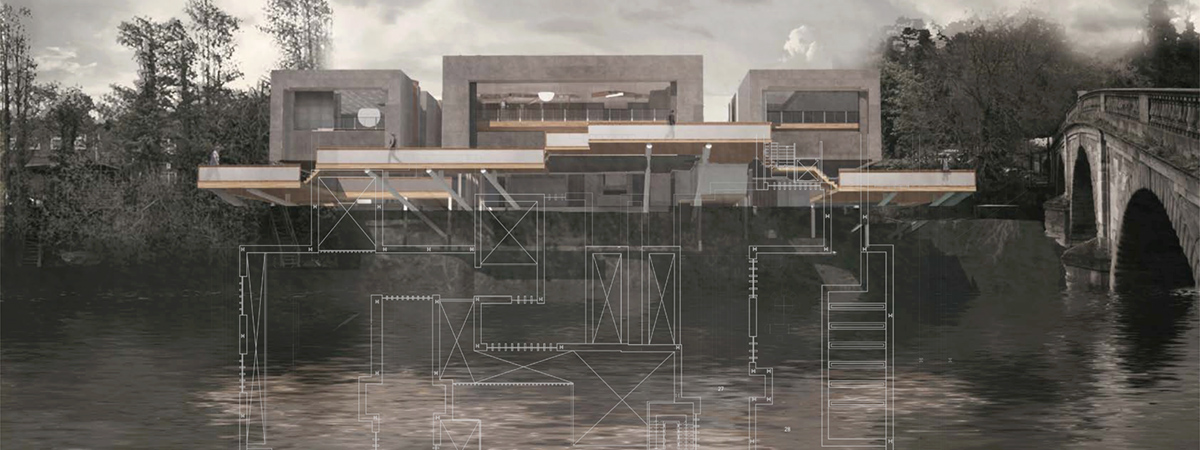 Architecture (RIBA Part 1 Exemption) – BA (Hons)