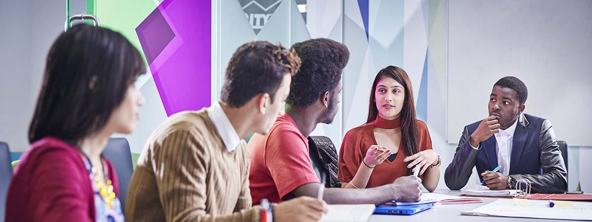 Business Management (Consultancy) – BA (Hons)