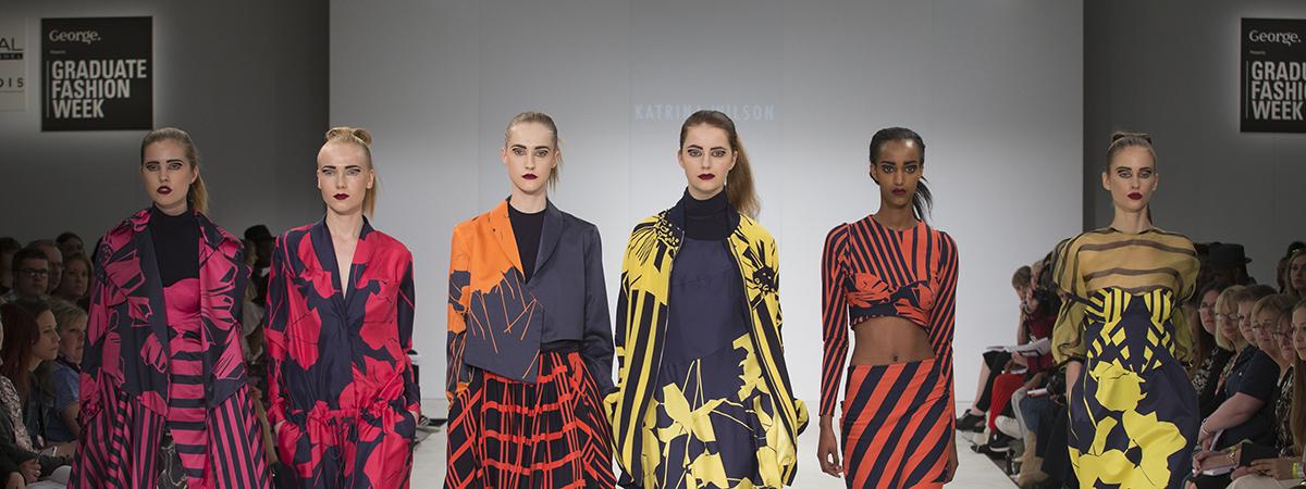 Fashion Design with a Foundation Year – BA (Hons)