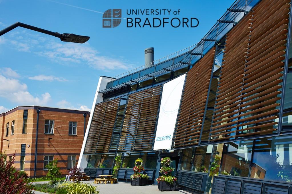 University of Bradford Nigeria Agent
