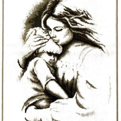 0337_anya gyermekével
