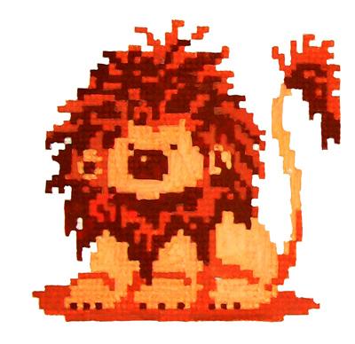 0386_gyerekminta oroszlán