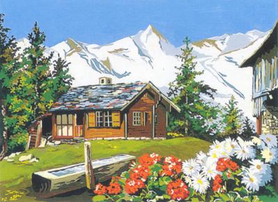 0422_Alpesi táj