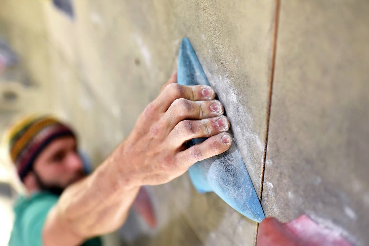 Clasament concurs Back to Bouldering. Powered by New Generation