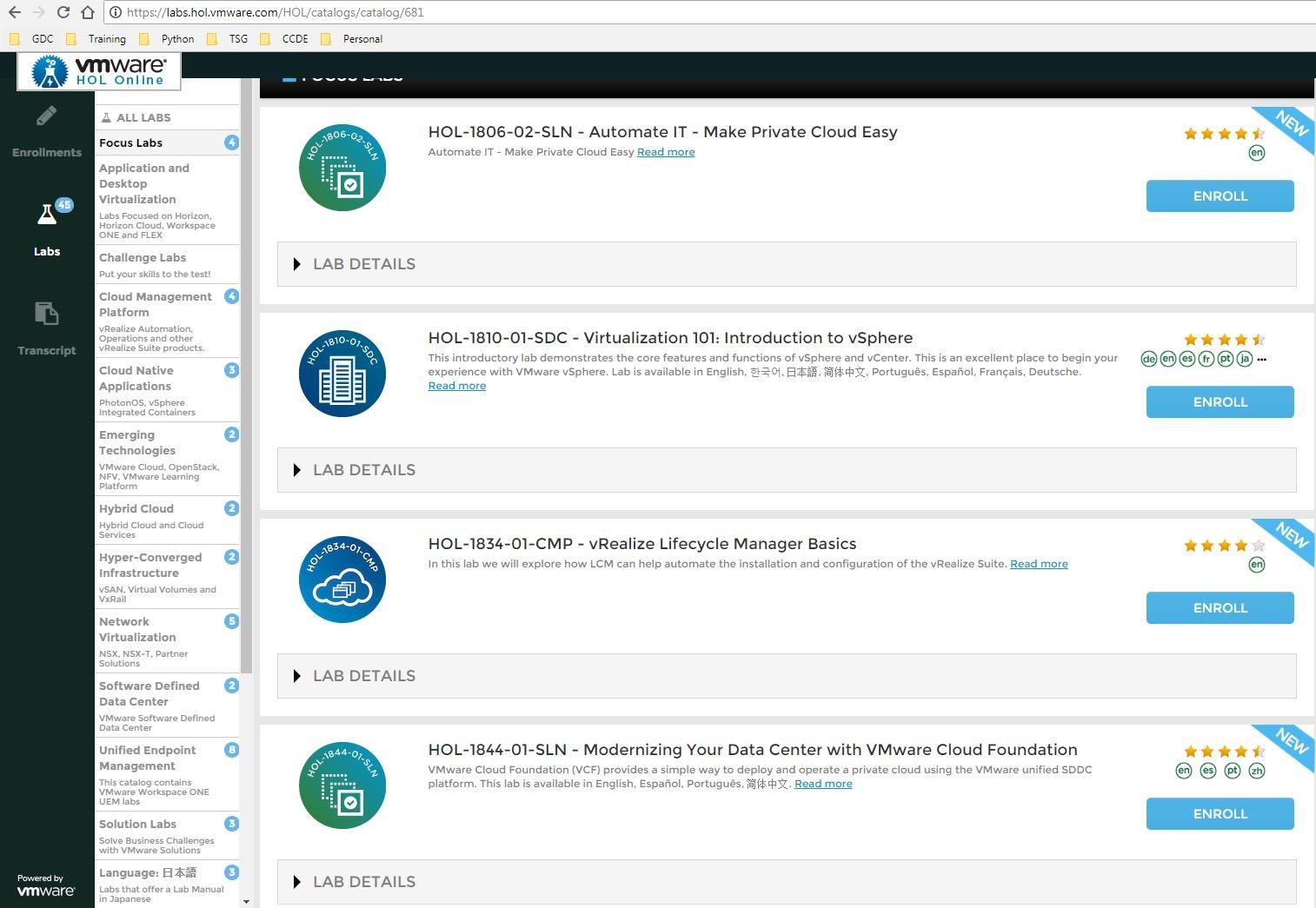 Time To Relearn Linux! | Carpe DMVPN