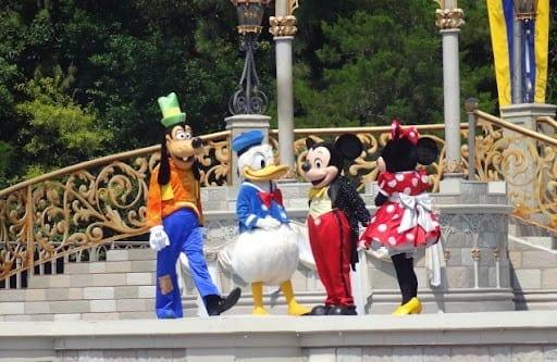 Disney World: A Day at the Magic Kingdom