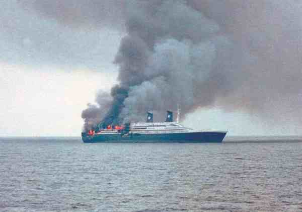 Are Cruises Safe?