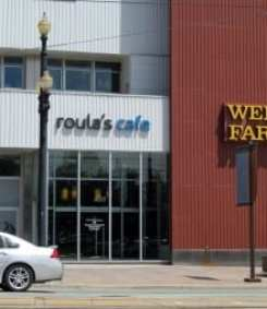 Things to do in Salt Lake City roulas cafe