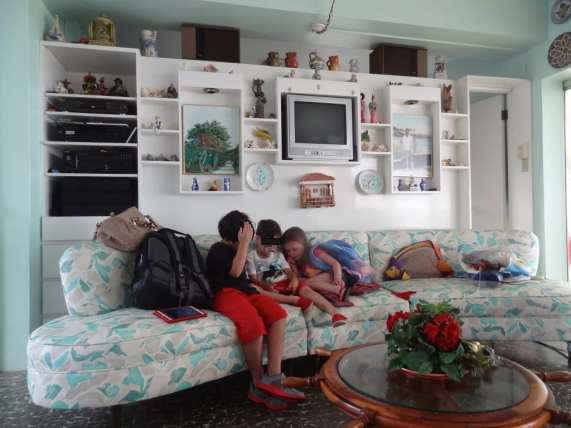 San Juan with Kids travel inspiration