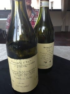On the Piemonte Wine Trail: Barbaresco Wine Tasting in Neviglie