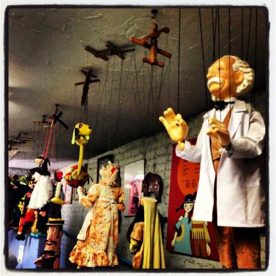 denver puppet theater