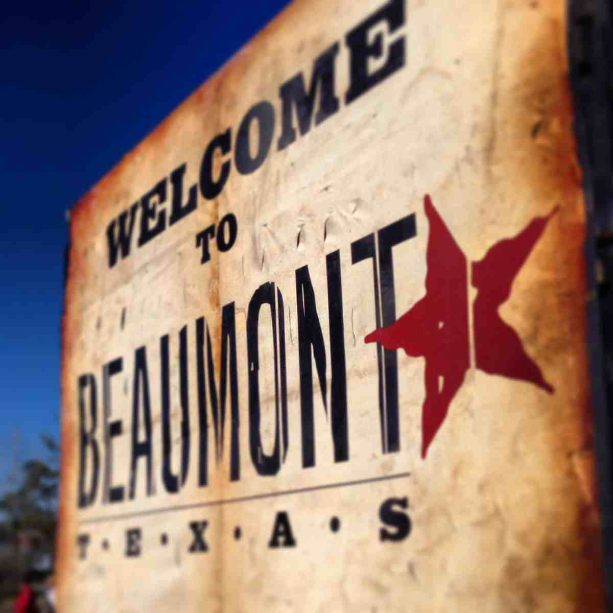 Travel Trivia: 15 Things You (I) Don't Know About Beaumont TX