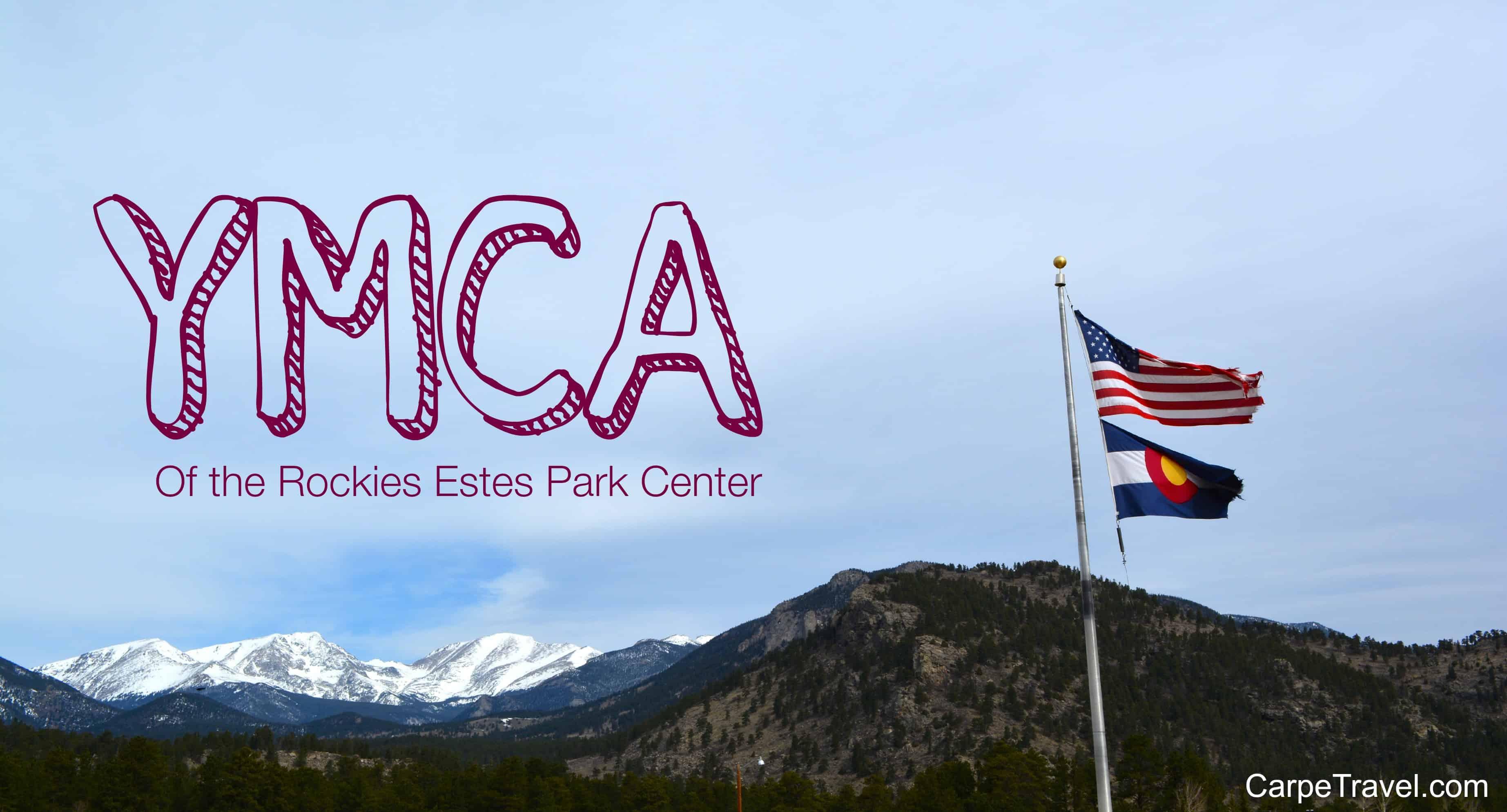 Check-In: YMCA of the Rockies Estes Park Center on rocky mountain national park cabins, estes park cabins, ymca camp seymour cabins, snow mountain ranch cabins, della terra mountain chateau cabins, ymca rockies yurt, colorado cabins,