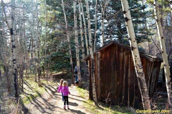 Hiking Rocky Mountain National Park